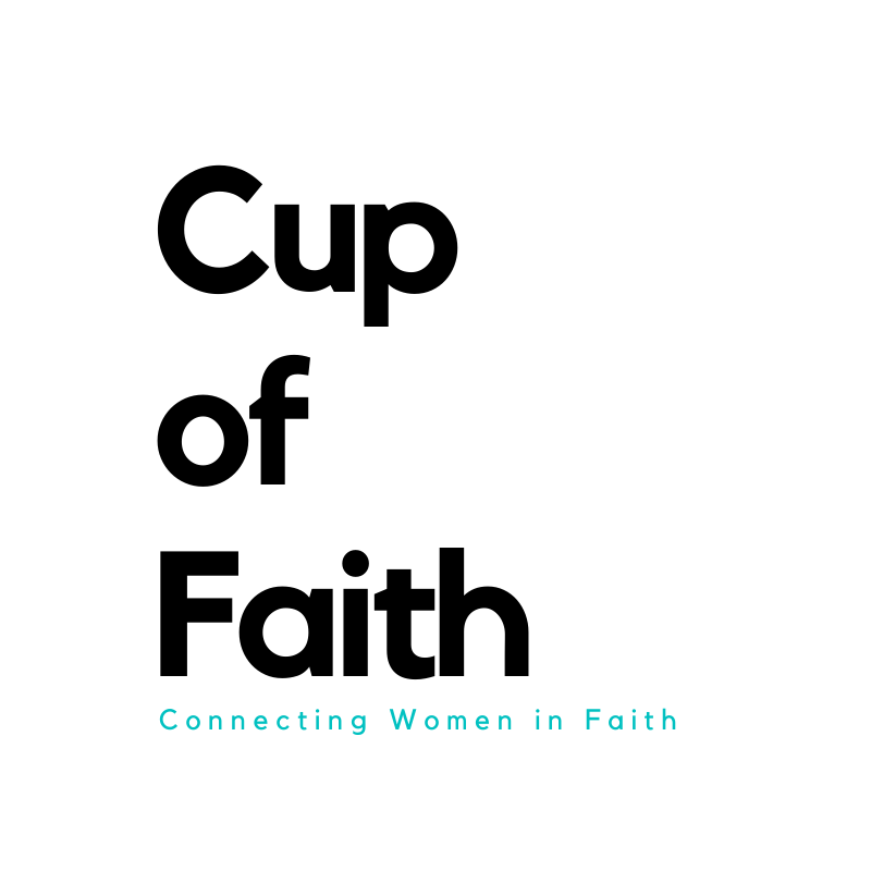 Christian Blog and Online Women's Ministry in South Africa - Cup of Faith